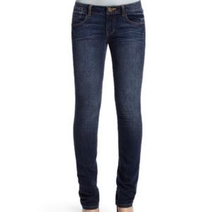 CAbi straight leg jeans #514 size 12